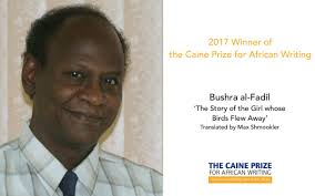 caine prize caineprize twitter