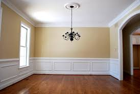 dining room crown molding home design inspirations