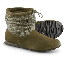 womens boots teva s teva ankle boots olive 607510 casual shoes at