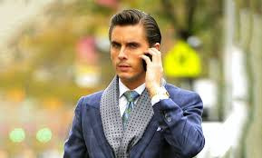 receding hair slicked back 5 ways to pull off cool slick back hair styles for men