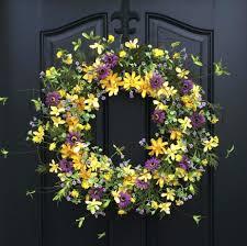 front doors home door door ideas outdoor wreaths for