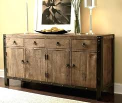 Kitchen Sideboard Cabinet Buffet Table Plans Buffet Table Dimensions Sideboard Furniture