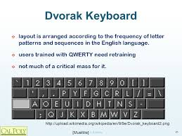 keyboard layout letter frequency cpe csc 486 human computer interaction ppt download