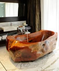 Hotels With Large Bathtubs World U0027s Coolest Hotel Bathtubs Travel Leisure