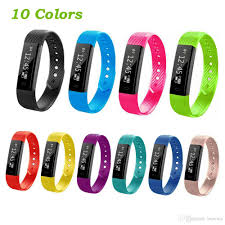activity bracelet iphone images Id 115 smart bracelet fitness tracker step counter activity jpg
