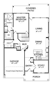 split entry floor plans craftsman style house plan 4 beds 2 5 baths 3021 sq ft plan 472