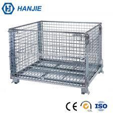 rete metallica per gabbie rete metallica industriale gabbie per il carico e lo stoccaggio