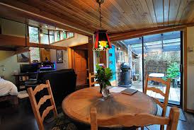 tofino cabin and cottage rentals at chesterman u0027s beach