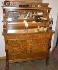 Oak Hutch And Buffet by 12 Best Antique Sideboard Images On Pinterest