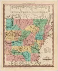 of arkansas cus map best 20 map of arkansas ideas on no signup required