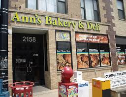 ann u0027s bakery chicago restaurant reviews phone number u0026 photos