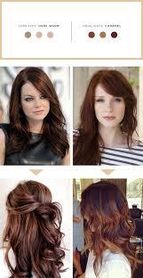 best hair color for deep winters best 25 warm hair colors ideas on pinterest fall hair colour
