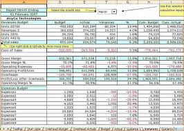 small business budget template excel templates for expenses