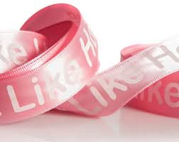 custom ribbon with logo personalized custom printed ribbon care labels by finerribbon