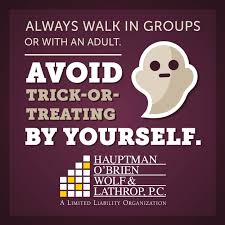 halloween safety tips 2016 halloween safety tips omaha injury law firm hauptman o