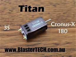 3s titan cronus x 180