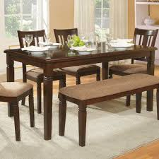 espresso rectangular dining table homelegance devlin rectangular dining table in espresso