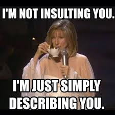 Barbra Streisand Meme - 68 best streisand quotes images on pinterest barbra streisand a