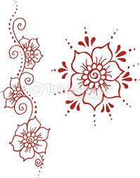 Flowers Designs For Drawing Best 25 Henna Drawings Ideas On Pinterest Mandala Design