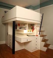 Bunk Beds  Twin Over Full Bunk Bed With Storage Full Size Loft - Full over full bunk bed plans