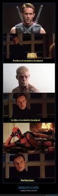 Magneto Meme - cuánta razón habéis visto ya deadpool qué os ha parecido