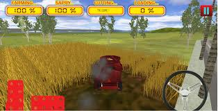 3d modern farming tractor android apps on google play