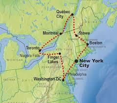 eastern map map us canada eastern border big h140137c944 thempfa org