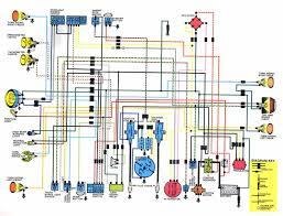 1978 honda cb750k wiring diagram blonton com