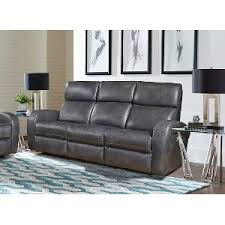 Power Recliner Sofa Leather Buy A Leather Sofa For Your Living Room Or Den At Rc Willey
