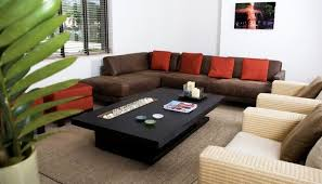 living room colors with brown couch ecoexperienciaselsalvador com