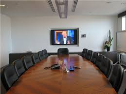 video conferencing systems audio visual installation