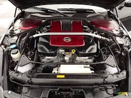 nismo nissan 350z 2007 nissan 350z nismo coupe 3 5 liter dohc 24 valve vvt v6 engine