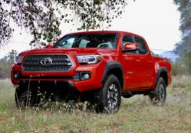 toyota tacoma reviews 2017 toyota tacoma trd road review in waiting