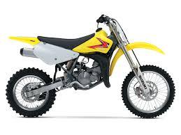 suzuki motorcycle 2015 2015 suzuki rm85 review