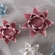 Lotus Blossom Origami - decoration livingcouture
