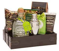 martini gift basket send liquor baskets gift baskets delivery online