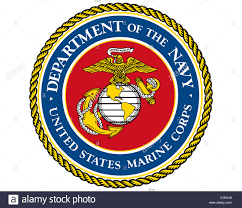 Navy Flag Meanings United States Marine Corps Icon Logo Isolated App Button Us Navy