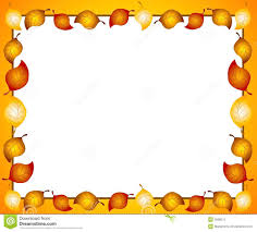 Free Halloween Borders And Frames Fall Frame Clipart Clipartxtras