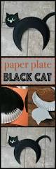 Halloween Brown Paper Bag Crafts Best 25 Halloween Cat Crafts Ideas On Pinterest Cat Crafts