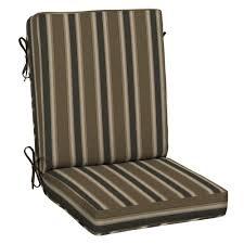 Hampton Bay Patio Chair Cushions by Sunbrella The Home Depot