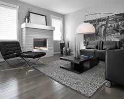 grey hardwood flooring houzz