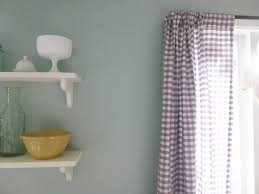 Gingham Kitchen by At Home Gingham Curtains