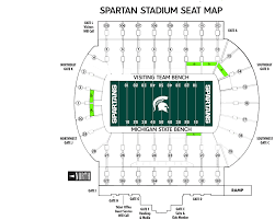 Wheelchair Accessible Floor Plans Msuspartans Com Michigan State University Official Athletic Site