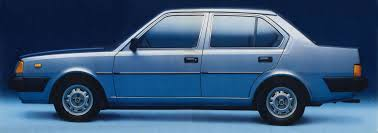 volvo 340 cars specifications technical data