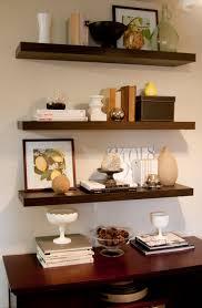 Heavy Duty Floating Shelves by White Gloss Corner Wall Shelf