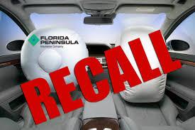 takata airbag recall for lexus takata airbag recall florida peninsula