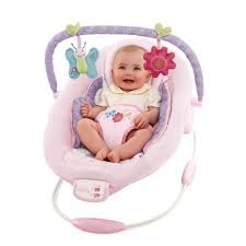 infant baby bouncer vibrating seat what u0027s it worth