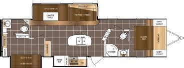best travel trailer floor plans best travel trailer floor plans esprit home plan