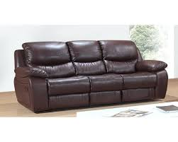 Leather Sofa Recliners For Sale by Recliners Terrific 3 Seater Leather Recliner For House Ideas 3
