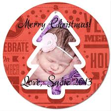 42 best personalized christmas ornaments images on pinterest